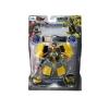 Трансформер-робот Windstorm, BoldWay, 10791-2
