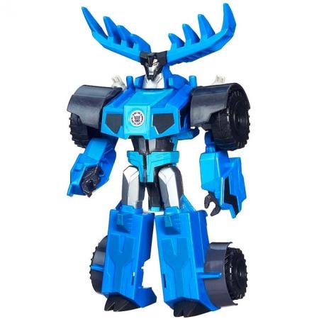 Трансформер Тандерхуф, Robots In Disguise (20 см.), Transformers, Hasbro, B0067-5