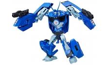 Тремидор (13 см), Роботы под прикрытием, Воины, Transformers, C 2347 (B0070)