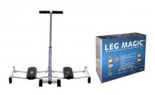 Тренажер LEG MAGIC HT-67 (металл,пластик,пенорезина,р-р 107x44x98см, вес польз. до 100кг)