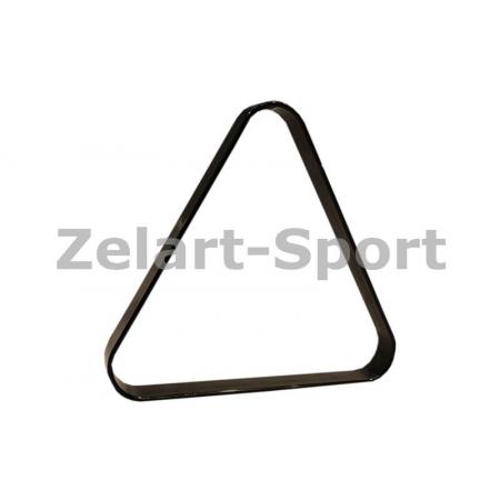 Треугольник для бильярда KS-3940-68 (пластик, диаметр шаров 68мм)