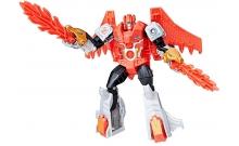 Твинферно (13 см), Роботы под прикрытием, Воины, Transformers, C2345 (B0070)