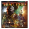 Twilight Imperium 3rd Edition Shattered Empire Expansion - Настольная игра