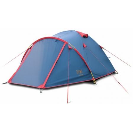 Универсальная палатка Sol Camp 3 SLT-007.06 (мест: 3)