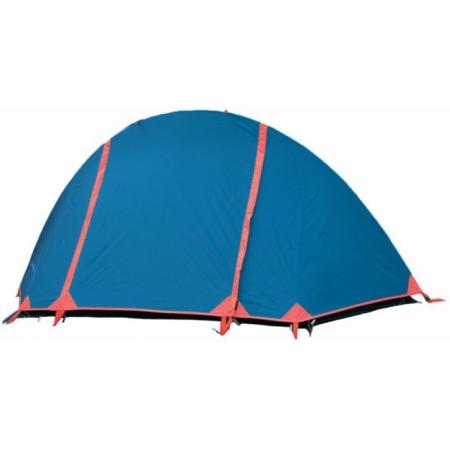 Универсальная палатка Sol Hurricane SLT-025.06 (мест: 1)