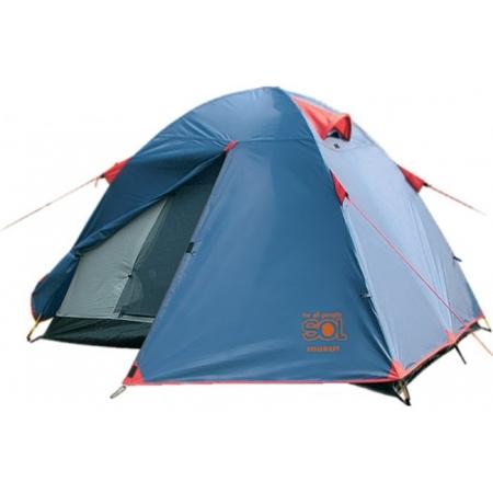 Универсальная палатка Sol Tourist SLT-004.06 (мест: 2)