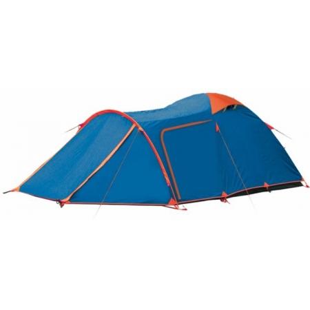Универсальная палатка Sol Twister SLT-024.06 (мест: 3)