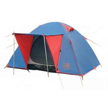 Универсальная палатка Sol Wonder 3 SLT-006.06 (мест: 3)