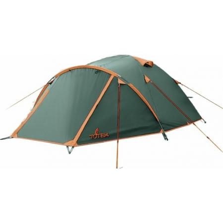 Универсальная палатка Totem Indi TTT-014 (мест: 3)