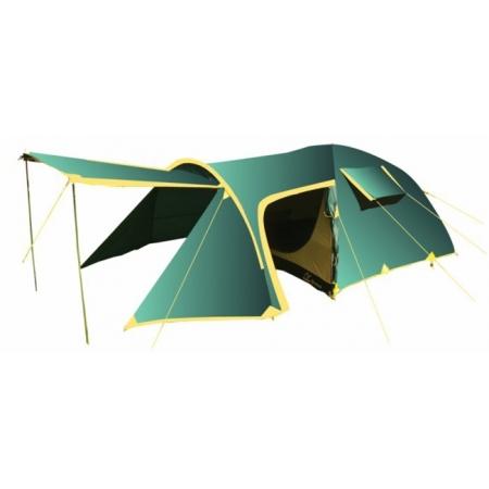 Универсальная палатка Tramp Grot-B TRT-009.04 (мест: 4)