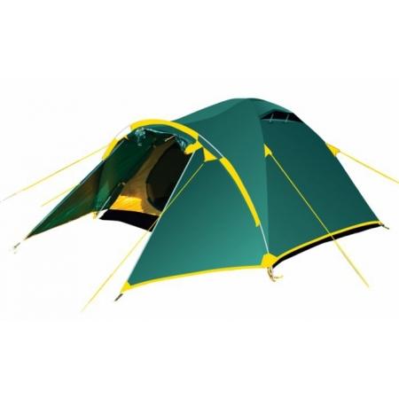Универсальная палатка Tramp Lair 2 TRT-005.04 (мест: 2+)