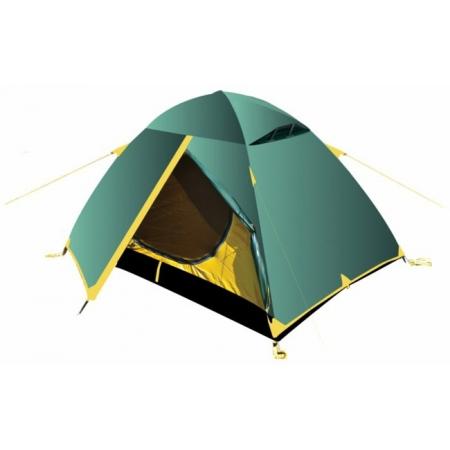 Универсальная палатка Tramp Scout 2 TRT-001.04 (мест: 2+)