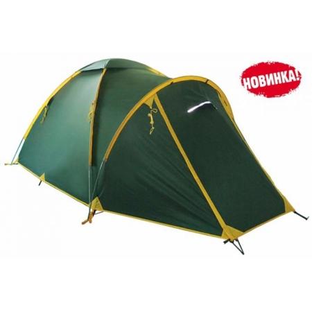 Универсальная палатка Tramp Space 2 TRT-017.04 (мест: 2)