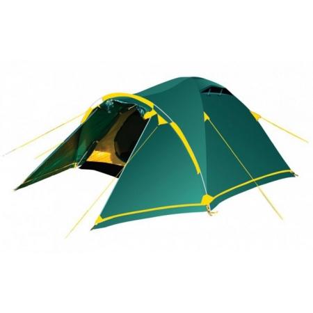 Универсальная палатка Tramp Stalker 4 TRT-112 (мест: 4)