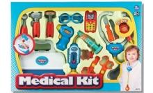 Юный доктор, игровой набор большой, Keenway K30573