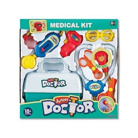 Юный доктор, игровой набор, Keenway K30577