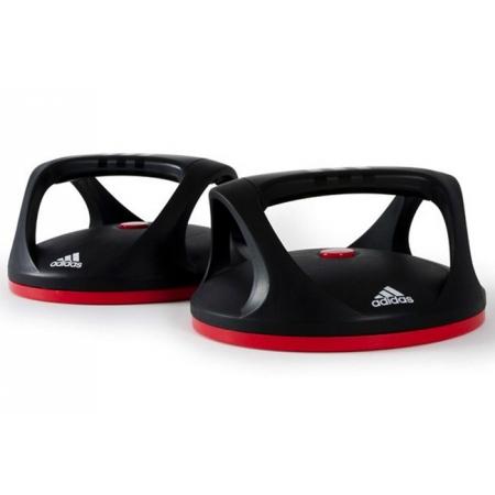 Упоры для отжиманий Adidas, ADAC-11401