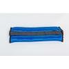 Утяжелители-манжеты Полиэстер TA-0021P-4 (2 x 2кг) (верх-PL, наполнитель-песок)
