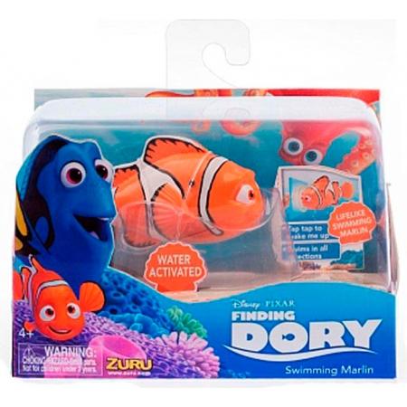 В поисках Дори. Интерактивная рыба-клоун Marlin (Марлин), Zuru, 25138-3