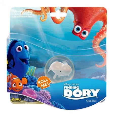 В поисках Дори. Мяч с китом-белухой Bailey (Бейли), Zuru, 25218-5