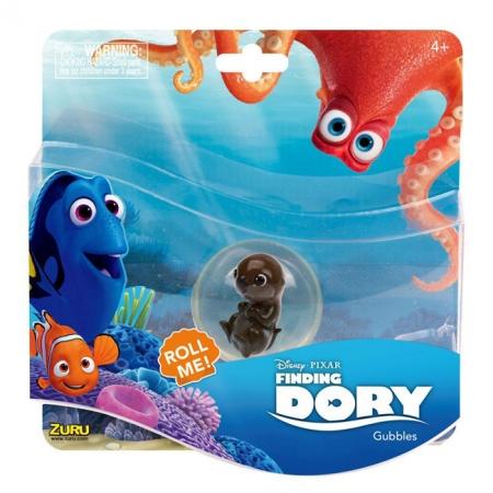 В поисках Дори. Мяч с морской выдрой Otter (Отер). Zuru, 25218-7