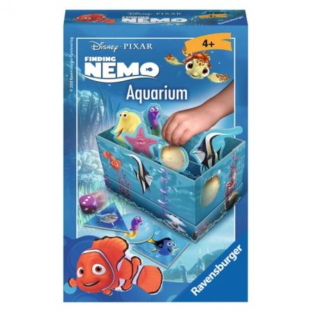 В поисках Немо, настольная игра, Ravensburger (23387)