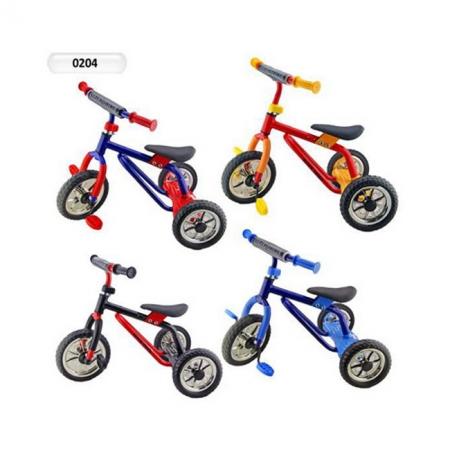 Велосипед 3-х колесный 0204 (204) Super Trike