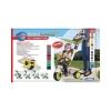 Велосипед Smart Trike Dream 4 в 1 зеленый (8000800)