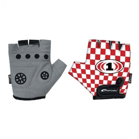 Велосипедные перчатки Spokey Race Glove