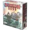 Венеция 2099 - Настольная игра (1302)