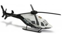Вертолет международной полиции Bell 429, 13 см, Majorette, 205 3130-2