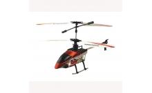 Вертолет на ИК управлении - FLY FANTASY (красный, 22 см, с гироскопом, 4-канальный), Auldey YW857223