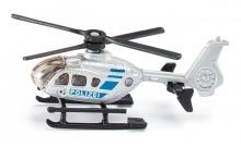 Вертолет полицейский, Siku, 807