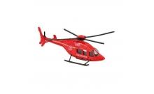 Вертолет пожарный Bell 429, 13 см, Majorette, 205 3130-1