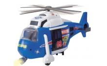 Вертолет Служба спасения с лебедкой, 41 см, Dickie Toys, 330 8356