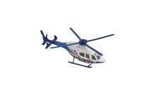 Вертолет спасательный Bell 429, 13 см, Majorette, 205 3130-3