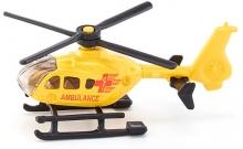 Вертолет спасательный, Siku, 856