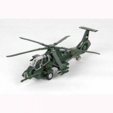 Вертолет военный (свет, звук), Модель, ТЕХНОПАРК, SL362-2-SB