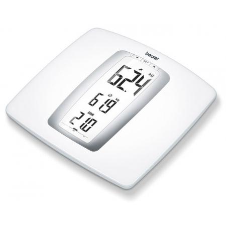 Весы напольные электронные Beurer PS 45 BMI