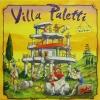Вилла Палетти (Villa Paletti) - Настольная игра