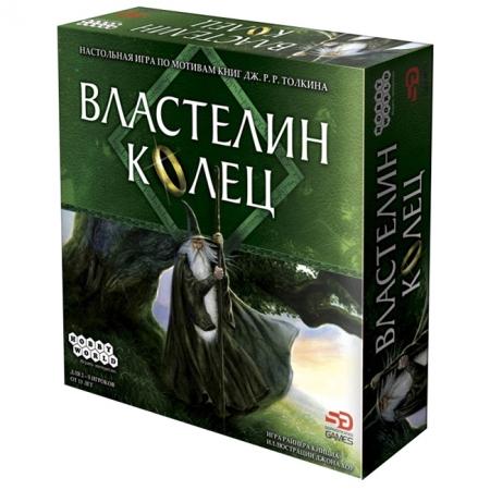 Властелин Колец - Настольная игра (1050)
