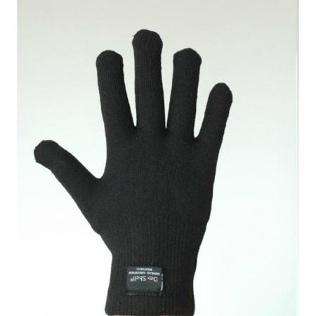 Водонепроницаемые перчатки DexShell ThermFit Merino Wool Gloves M
