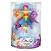 Волшебная фея люкс со светящейся юбкой, Flying Fairy, SM35808