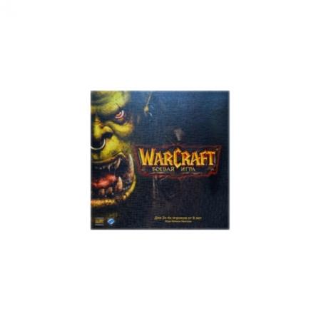Warcraft: Боевая игра - Настольная игра