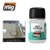 Weathering эффект Ammo A.MIG-2015 Wet Effects