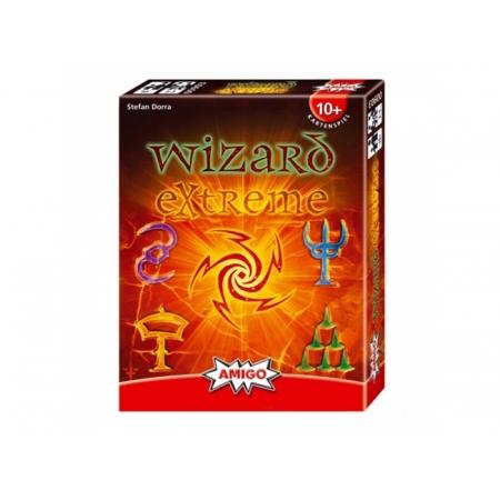 Wizard Extreme - Настольная игра