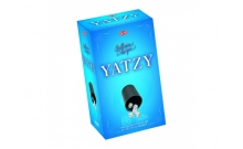 Яцзи класична (yatzy) - Настольная игра. Tactic (2285)