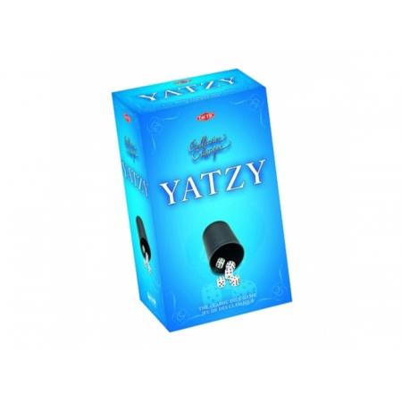 Яцзи класична (yatzy) - Настольная игра