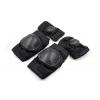Защита тактическая наколенники, налокотники BC-4267-BK (ABS, полиэстер 600D, черный)