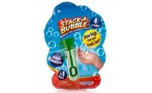 Застывающие пузыри Надуй и построй, мини, 12 мл, Stack-A-Bubble, 210022